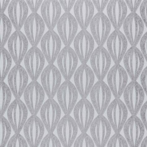 Ashley Wilde Delamere Fabrics Dalby Fabric - Ice - DALBYICE
