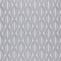 Dalby Fabric - Ice