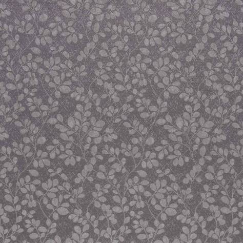 Ashley Wilde Delamere Fabrics Marstow Fabric - Grape - MARSTOWGRAPE