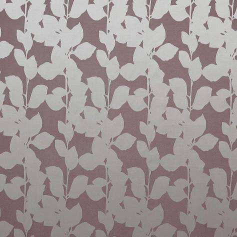 Ashley Wilde Delamere Fabrics Mercia Fabric - Berry - MERCIABERRY