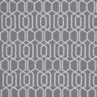 Hemlock Fabric - Graphite