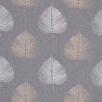 Romaro Fabric - Graphite