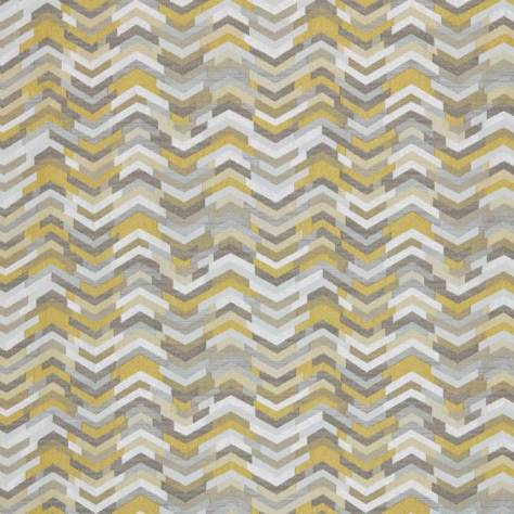 Ashley Wilde Tivoli Fabrics Volta Fabric - Zest - VOLTAZEST
