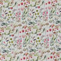 Winsford Fabric - Fuchsia