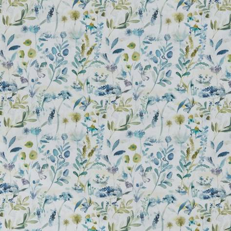 Ashley Wilde New Forest Fabrics Winsford Fabric - Spa - WINSFORDSPA