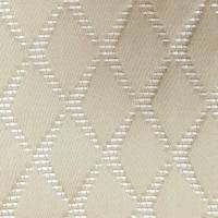 Argyle Fabric - Gold