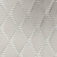 Argyle Fabric - Platinum