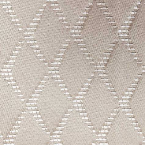 Ashley Wilde Essential Weaves Volume 1 Fabrics Argyle Fabric - Taupe - ARGYLETAUPE