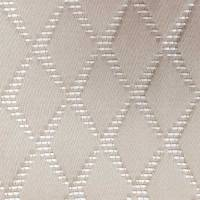 Argyle Fabric - Taupe
