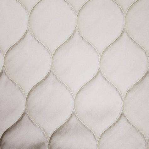 Ashley Wilde Essential Weaves Volume 1 Fabrics Bazely Fabric - Ivory - BAZELYIVORY