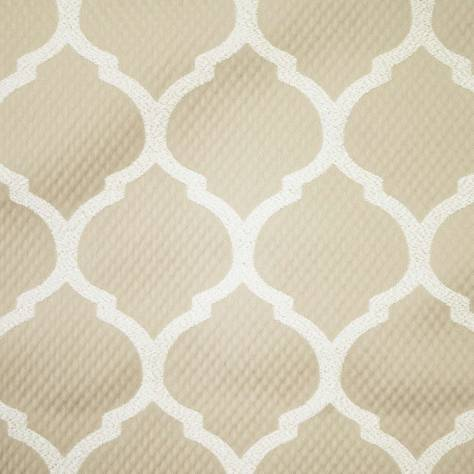 Ashley Wilde Essential Weaves Volume 1 Fabrics Camley Fabric - Ivory - CAMLEYIVORY