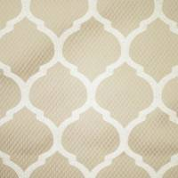 Camley Fabric - Ivory