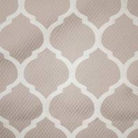 Camley Fabric - Oyster