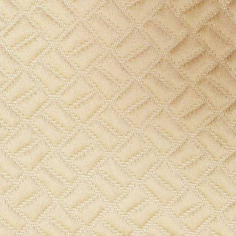 Ashley Wilde Essential Weaves Volume 1 Fabrics Moreton Fabric - Gold - MORETONGOLD