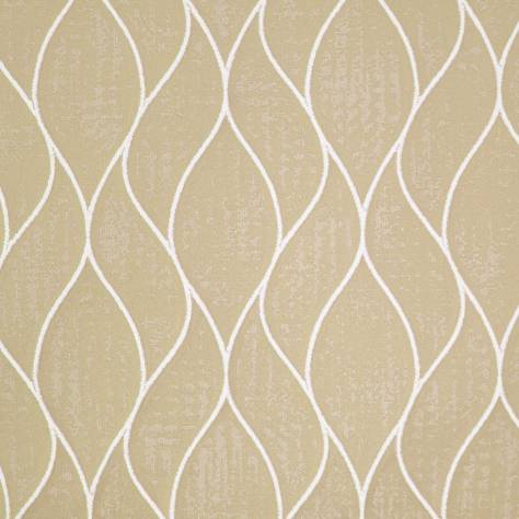 Ashley Wilde Essential Weaves Volume 1 Fabrics Romer Fabric - Champagne - ROMERCHAMPAGNE