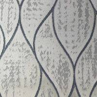 Romer Fabric - Pewter