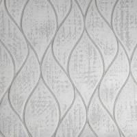 Romer Fabric - Platinum