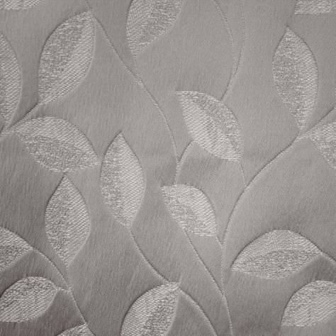 Ashley Wilde Essential Weaves Volume 1 Fabrics Thurlow Fabric - Graphite - THURLOWGRAPHITE