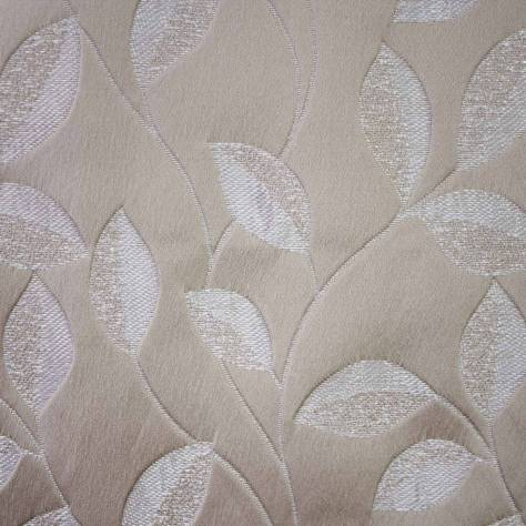Ashley Wilde Essential Weaves Volume 1 Fabrics Thurlow Fabric - Taupe - THURLOWTAUPE - Image 1