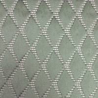 Argyle Fabric - Sage
