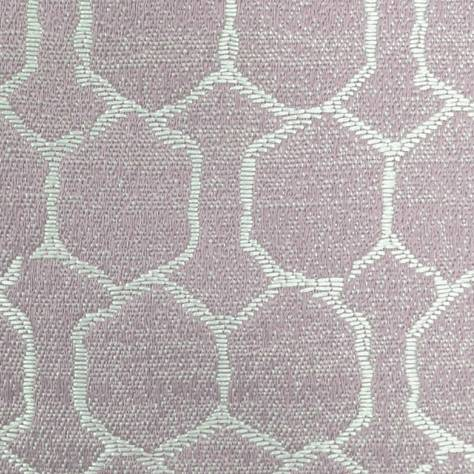 Ashley Wilde Essential Weaves Volume 2 Fabrics Digby Fabric - Orchid - DIGBYORCHID