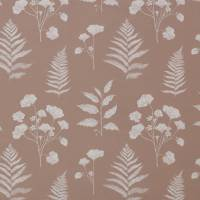 Amaranth Fabric - Rose Gold