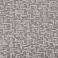 Phlox Fabric - Pewter