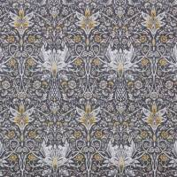 Avington Fabric - Pebble