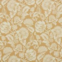 Danbury Fabric - Ochre