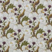 Dovecote Fabric - Plum