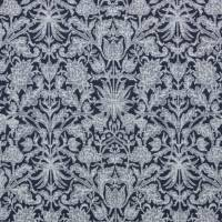 Riverhill Fabric - Indigo