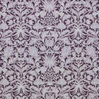 Riverhill Fabric - Plum