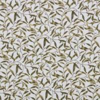 Wilderhope Fabric - Fern