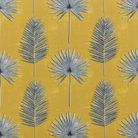 Zana Fabric - Sunflower