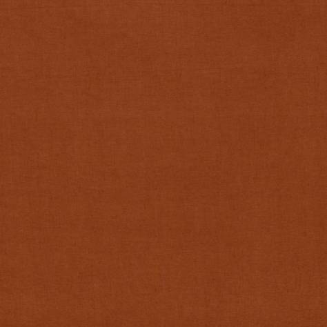 Ashley Wilde Tuscany Fabrics Saluzzo Fabric - Rust - SALUZZORUST