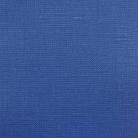 Stonewash Plains Fabric - Cobalt