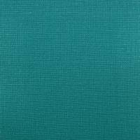 Stonewash Plains Fabric - Cyan