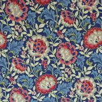 Rosetti Fabric - Thistle Blue