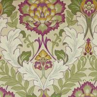 Kelmscott Fabric - Mulberry