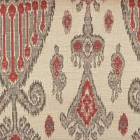 Anatolia Fabric - Persian Red