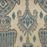 Anatolia Fabric - Aegean Blue