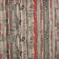 Marmara Fabric - Persian Red