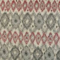 Sivas Fabric - Persian Red