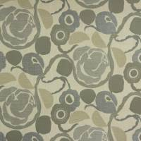 Rosa Fabric - Platinum