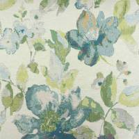 Florence Fabric - Teal