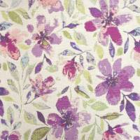 Lucca Fabric - Grape