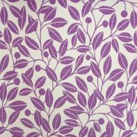 Pisa Fabric - Grape