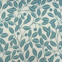 Pisa Fabric - Teal