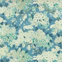 Astor Fabric - Blue