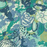 Harlow Fabric - Blue